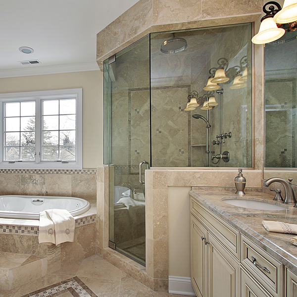 Shower Bath Remodel Las Vegas