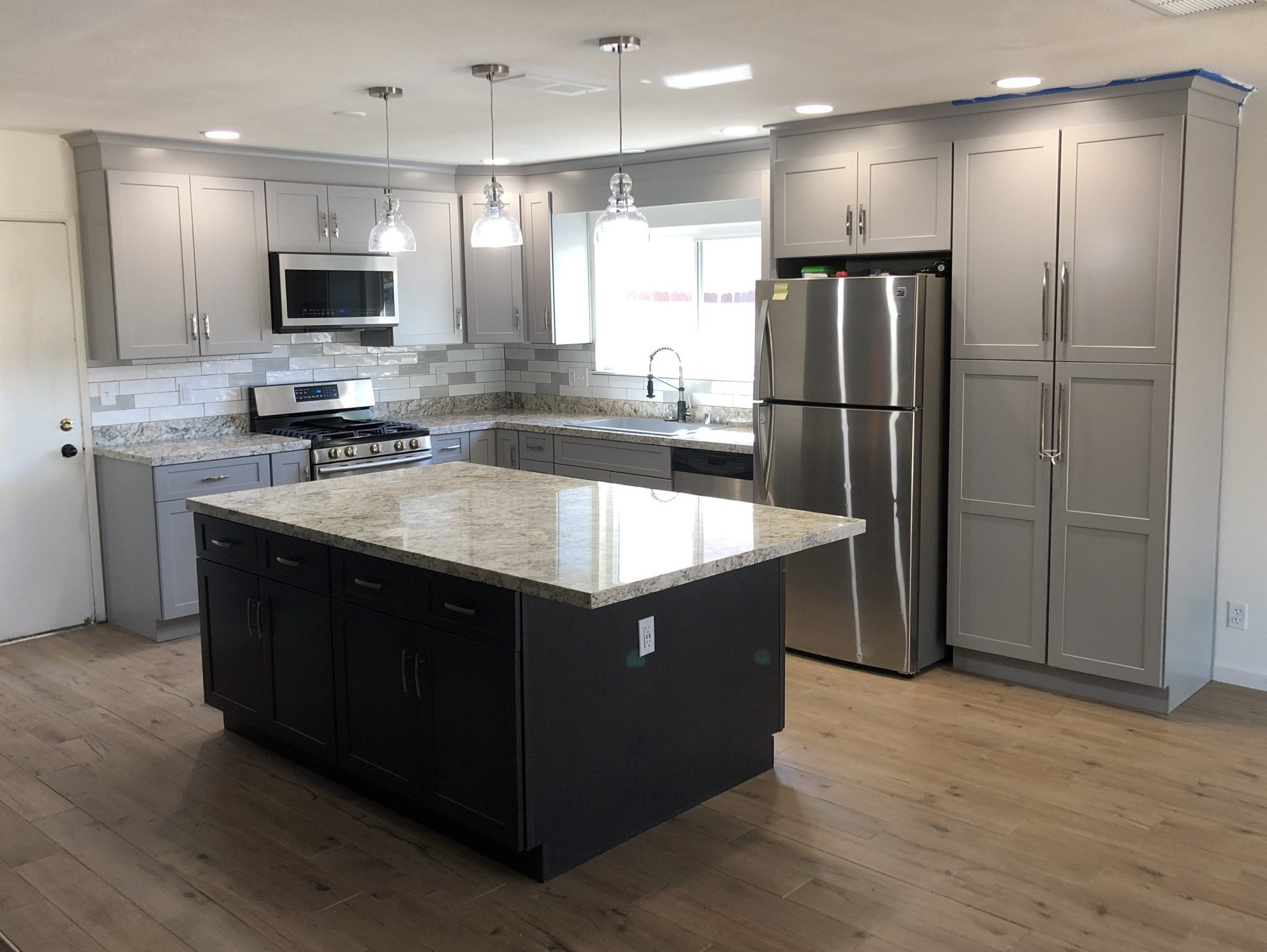 Kitchen Renovation Contractors Las Vegas