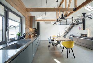 Kitchen Renovation Nevada