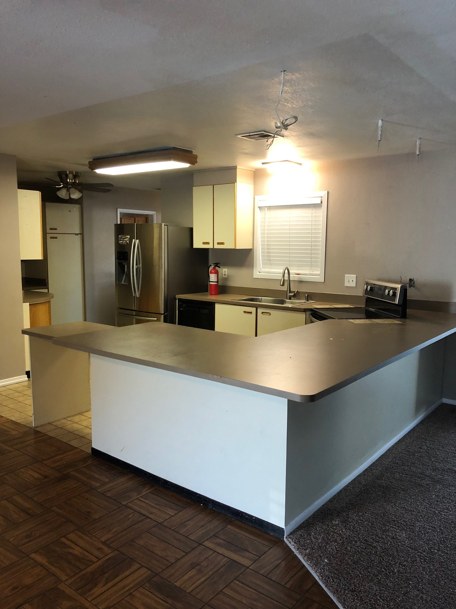 Kitchen Renovation Las Vegas