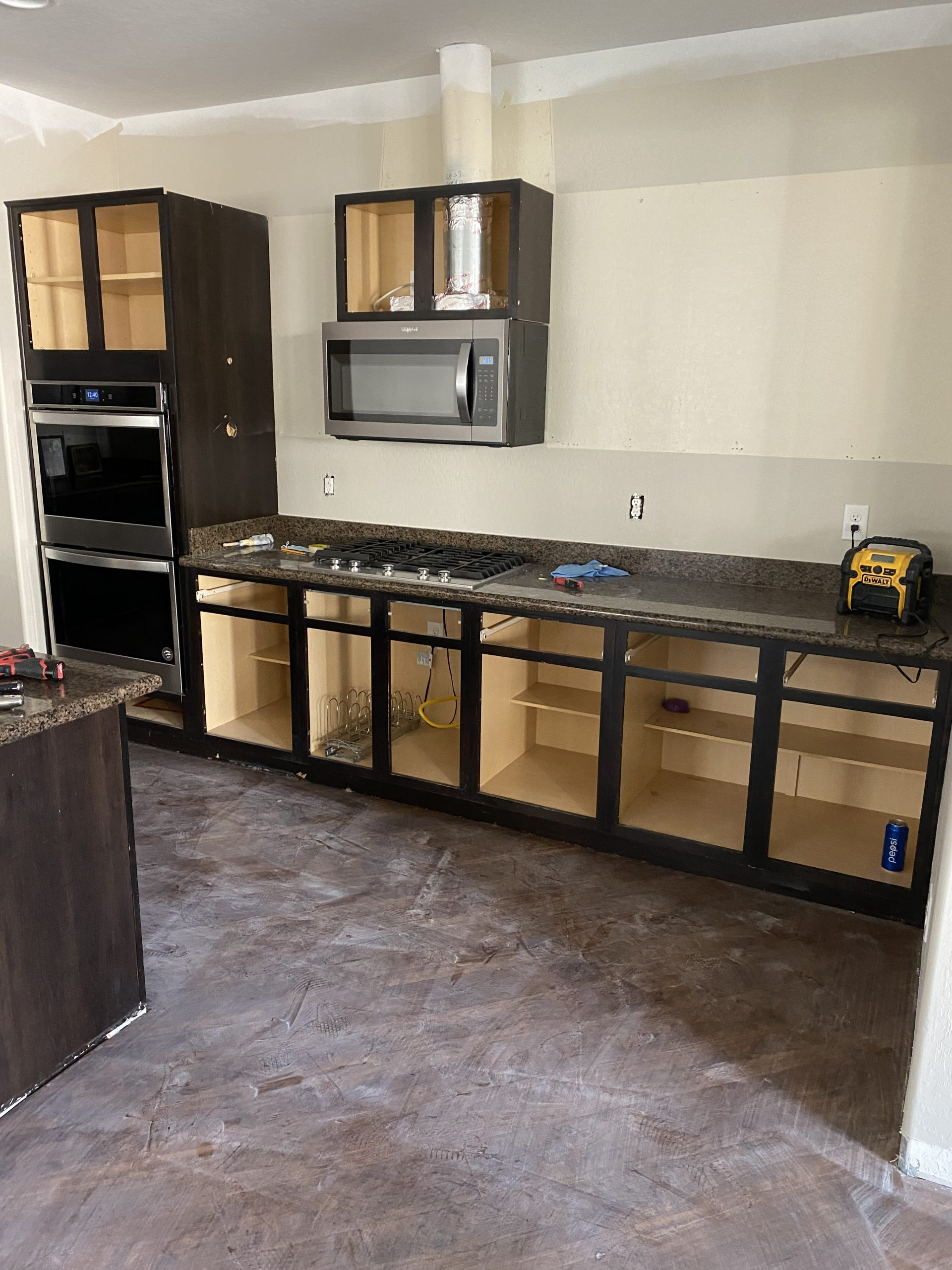 Kitchen Renovation Nevada