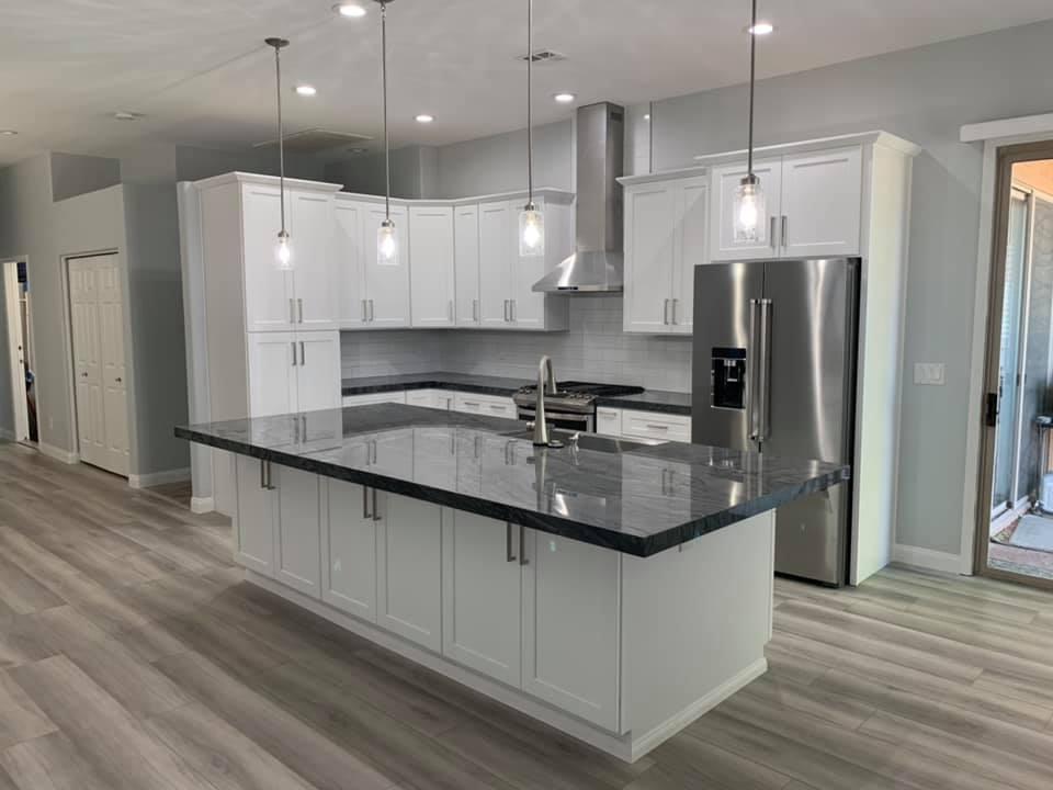 Kitchen Renovation Contractors Las Vegas