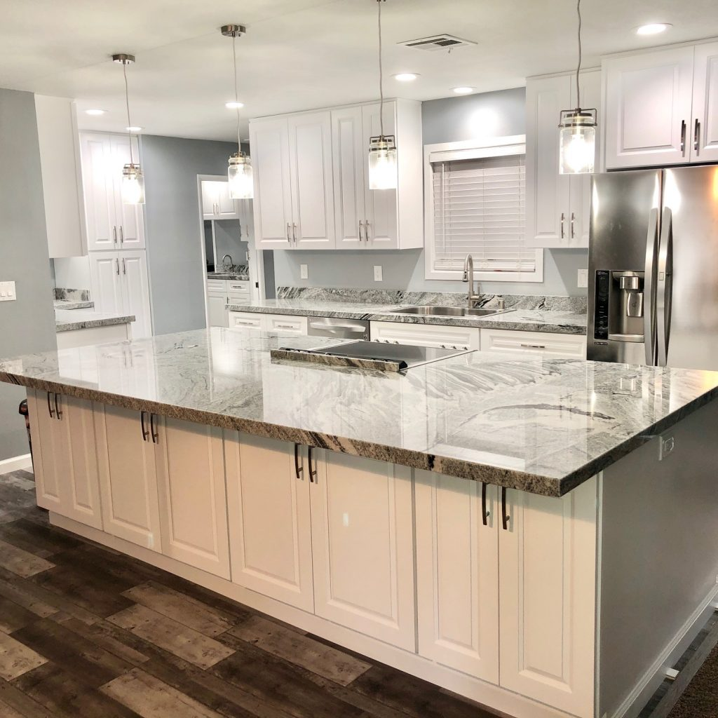 Kitchen Remodel Contractors Las Vegas